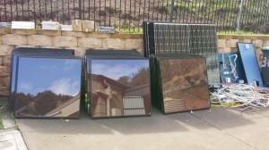 Mt Osmond 13kW Battery Storage
